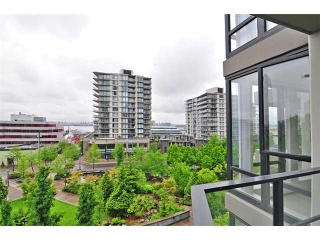 Main Photo: # 501 151 W 2ND ST in : Lower Lonsdale Condo for sale : MLS® # V892232