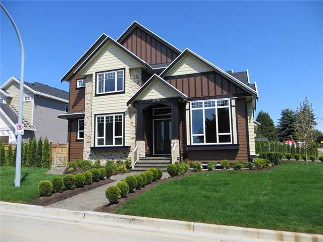 "Main Photo: 8018 155A Street in Surrey: Fleetwood Tynehead House for sale in ""FLEETWOOD PARK"" : MLS® # F1401447"