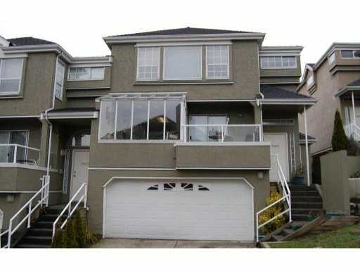 Main Photo: 8445 Quayside Ct in Riverside Quay: Fraserview Home for sale ()  : MLS(r) # V865490