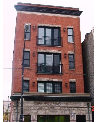 Main Photo: 2650 Halsted Street Unit 4 in CHICAGO: Lincoln Park Rentals for rent ()  : MLS® # 08646055