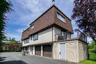 """Main Photo: 33 27125 31A Avenue in Langley: Aldergrove Langley Townhouse for sale in """"CREEKSIDE ESTATES"""" : MLS(r) # F1415913"""