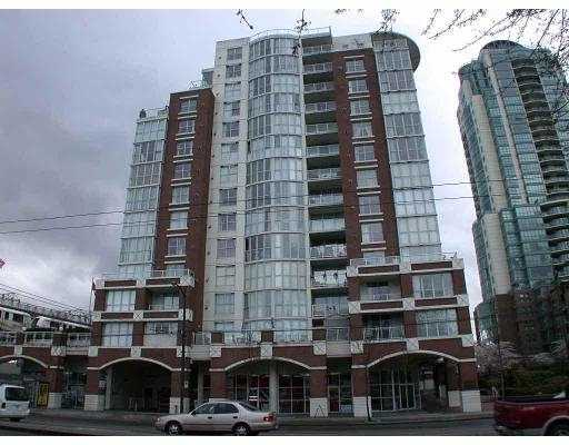 "Main Photo: 1205 1255 MAIN ST in Vancouver: Mount Pleasant VE Condo for sale in ""STATION PLACE"" (Vancouver East)  : MLS®# V603907"