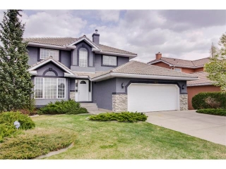 Main Photo: Lakeside Greens CO: Chestermere House for sale : MLS® # C4012387