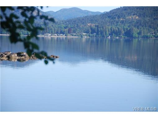 Main Photo: LOT 14 Anderson Cove Road in SOOKE: Sk East Sooke Land for sale (Sooke)  : MLS®# 351169