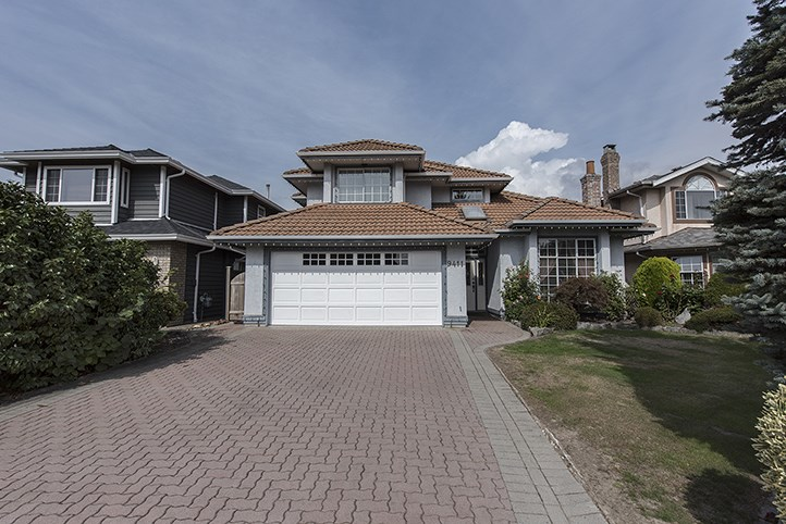 Main Photo: 9411 CAPELLA Drive in Richmond: East Richmond House for sale : MLS® # R2000813