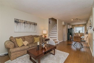 Main Photo: 8 13 Kerr Road in Toronto: Greenwood-Coxwell Condo for sale (Toronto E01)  : MLS(r) # E3335992