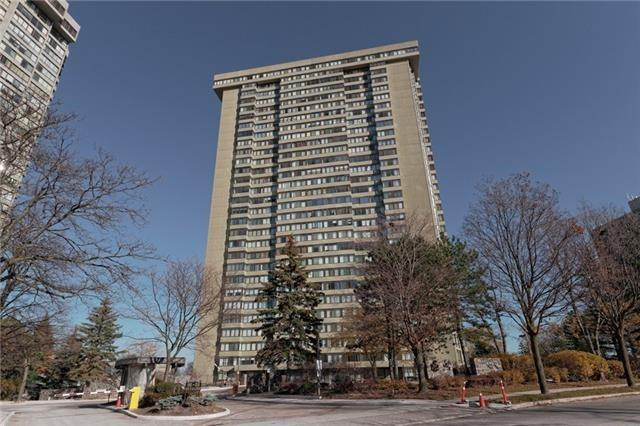 Main Photo: 1606 55 Skymark Drive in Toronto: Hillcrest Village Condo for sale (Toronto C15)  : MLS® # C3374336