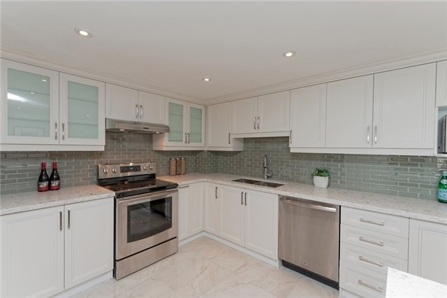 Photo 15: 1606 55 Skymark Drive in Toronto: Hillcrest Village Condo for sale (Toronto C15)  : MLS(r) # C3374336