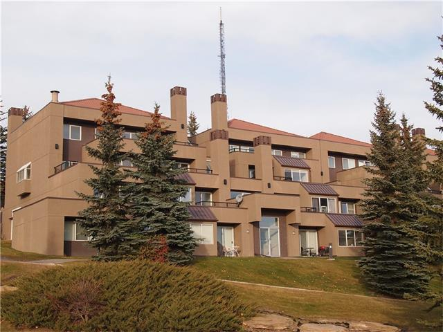 Main Photo: 10 118 VILLAGE Heights SW in Calgary: Patterson Condo for sale : MLS(r) # C4047035