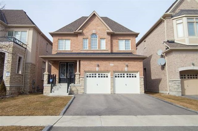Main Photo: 112 Wardlaw Place Place in Vaughan: Vellore Village House (2-Storey) for sale : MLS(r) # N3423480