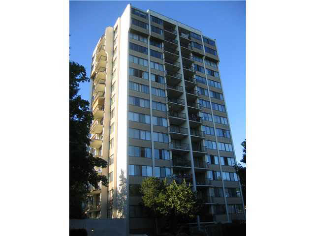 Main Photo: 903 7275 SALISBURY AVENUE in : Highgate Condo for sale : MLS(r) # V1019635