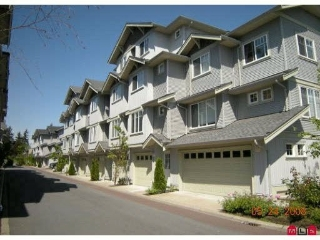 Main Photo: 58 12040 68 Avenue in Surrey: West Newton Townhouse for sale : MLS(r) # R2072285