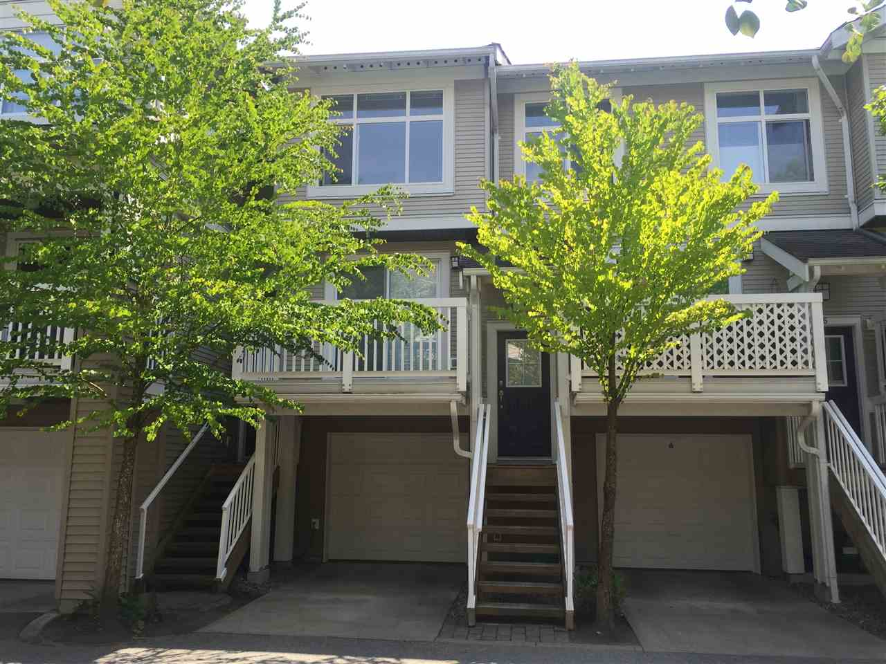 Main Photo: 75 7179 201 Street in Langley: Willoughby Heights Townhouse for sale : MLS® # R2074312
