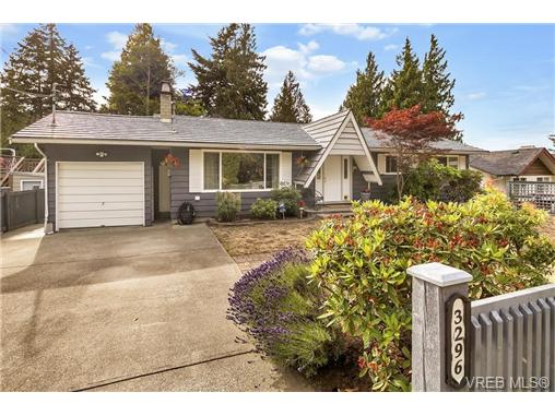 Photo 19: 3296 Galloway Road in VICTORIA: Co Wishart North Single Family Detached for sale (Colwood)  : MLS(r) # 366978