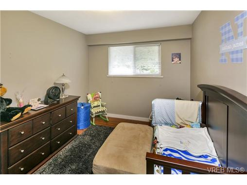Photo 11: 3296 Galloway Road in VICTORIA: Co Wishart North Single Family Detached for sale (Colwood)  : MLS(r) # 366978
