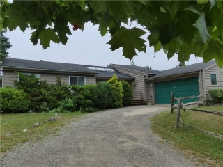 Main Photo: 333129 7th Line in Amaranth: Rural Amaranth House (Bungalow) for sale : MLS®# X3578842