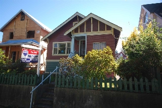 Main Photo: 864 E 10TH Avenue in Vancouver: Mount Pleasant VE House for sale (Vancouver East)  : MLS(r) # R2108302