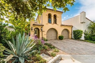 Main Photo: RANCHO SANTA FE House for sale : 3 bedrooms : 17225 Turf Club  Dr in San Diego