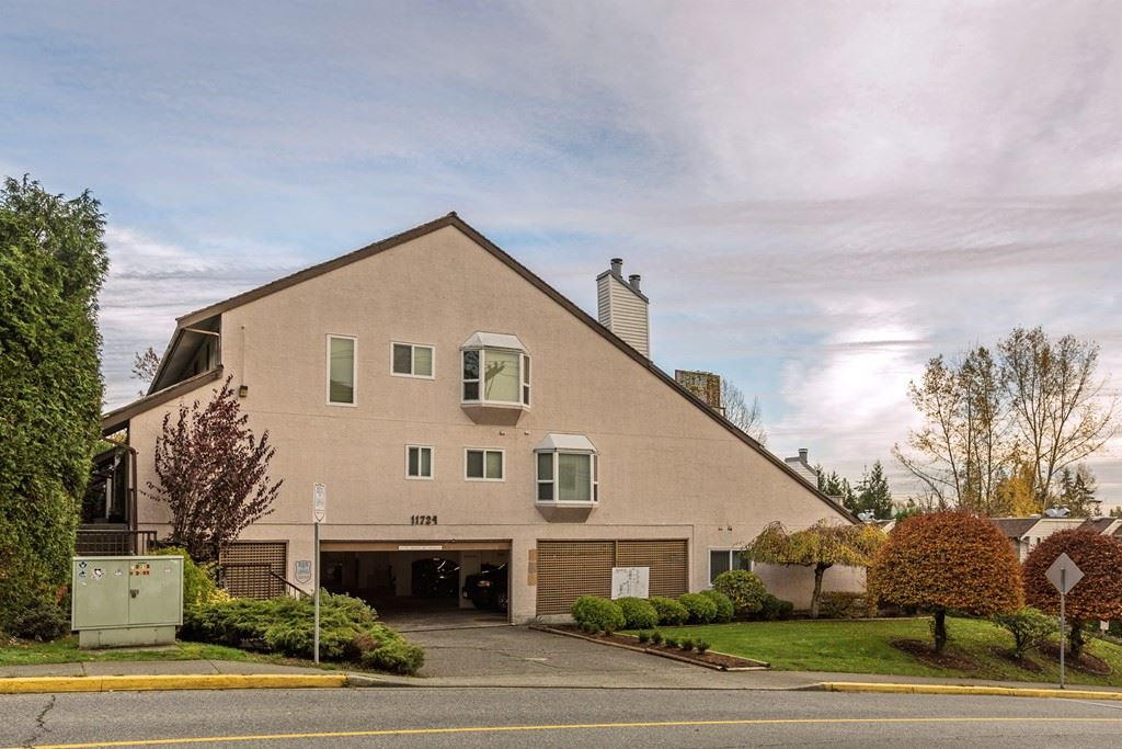 FEATURED LISTING: 302 - 11724 225 Street Maple Ridge