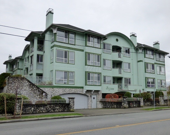 "Main Photo: 208 45775 SPADINA Avenue in Chilliwack: Chilliwack W Young-Well Condo for sale in ""IVY GREEN"" : MLS® # R2125770"
