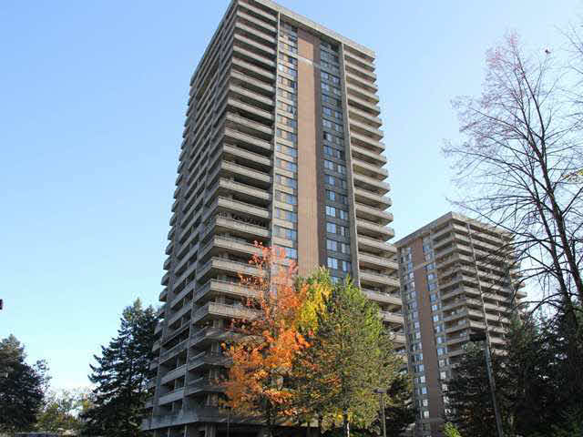 Main Photo: 2102 3755 BARTLETT COURT in : Sullivan Heights Condo for sale : MLS® # V918764
