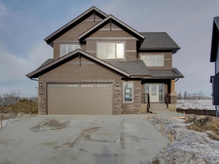 Main Photo: 1358 GRAYDON HILL Way in Edmonton: Zone 55 House for sale : MLS(r) # E4049238