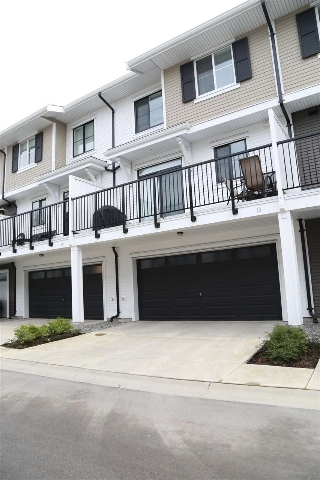 Main Photo: 13 10735 84 Avenue in Surrey: Nordel Townhouse for sale (N. Delta)  : MLS(r) # R2135945