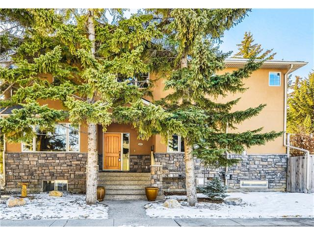 Main Photo: 5001 21 Street SW in Calgary: Altadore House for sale : MLS(r) # C4099327