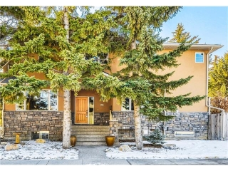 Main Photo: 5001 21 Street SW in Calgary: Altadore House  : MLS(r) # C4099327