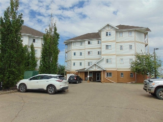Main Photo: 101 9932 100 Avenue: Fort Saskatchewan Condo for sale : MLS(r) # E4051665
