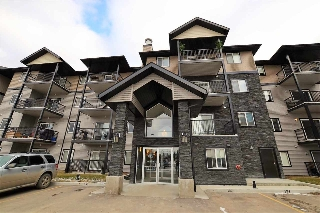 Main Photo: 304 14808 125 Street in Edmonton: Zone 27 Condo for sale : MLS(r) # E4051807