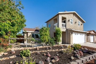 Main Photo: MIRA MESA House for sale : 5 bedrooms : 11165 Acaso Way in San Diego