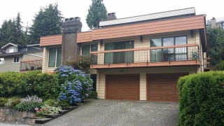 "Main Photo: 848 WASHINGTON Drive in Port Moody: College Park PM House for sale in ""COLLEGE PARK"" : MLS(r) # R2142574"