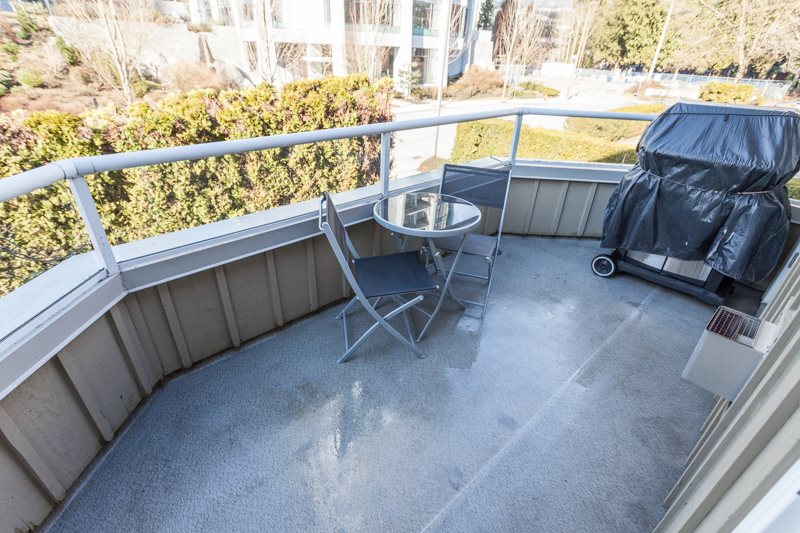 "Photo 7: 204 1154 WESTWOOD Street in Coquitlam: North Coquitlam Condo for sale in ""EMERALD COURT"" : MLS® # R2142917"