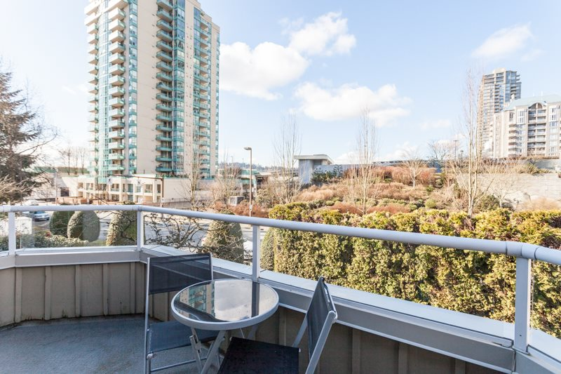 "Photo 8: 204 1154 WESTWOOD Street in Coquitlam: North Coquitlam Condo for sale in ""EMERALD COURT"" : MLS® # R2142917"