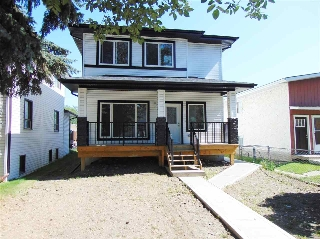 Main Photo: 12771 117 Street in Edmonton: Zone 01 House for sale : MLS(r) # E4054220
