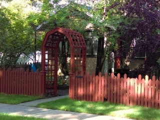 Main Photo: 10979 123 Street in Edmonton: Zone 07 House for sale : MLS(r) # E4055888
