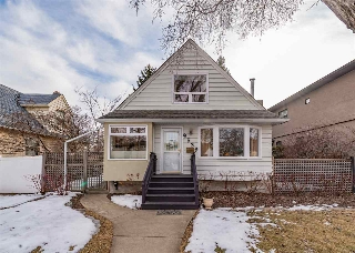 Main Photo: 9539 92 Street in Edmonton: Zone 18 House for sale : MLS(r) # E4056179
