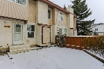 Main Photo: 17116 108 Street in Edmonton: Zone 27 Townhouse for sale : MLS(r) # E4056223