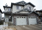 Main Photo: 22 1730 LEGER Gate in Edmonton: Zone 14 House Half Duplex for sale : MLS(r) # E4058846