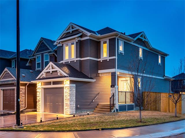 Main Photo: 160 LEGACY REACH Manor SE in Calgary: Legacy House for sale : MLS(r) # C4112018