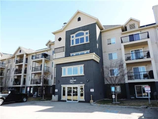 Main Photo: 316 592 Hooke Road NW in Edmonton: Zone 35 Condo for sale : MLS® # E4061779