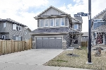 Main Photo: 5430 Edworthy Way in Edmonton: Zone 57 House for sale : MLS(r) # E4062299