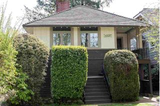 Main Photo: 4364 W 14TH Avenue in Vancouver: Point Grey House for sale (Vancouver West)  : MLS® # R2163010