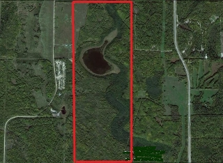 Main Photo: M4;R19;TWP 62 SEC 32 QTR SW: Rural Thorhild County Rural Land/Vacant Lot for sale : MLS(r) # E4063387