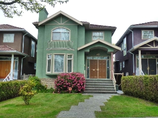 Main Photo: 131 W 23RD Avenue in Vancouver: Cambie House for sale (Vancouver West)  : MLS(r) # R2165129