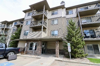 Main Photo: 313 1188 HYNDMAN Road NW in Edmonton: Zone 35 Condo for sale : MLS(r) # E4063483