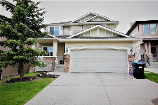 Main Photo: 184 HIDDEN CREEK Road NW in Calgary: Hidden Valley House for sale : MLS® # C4116909