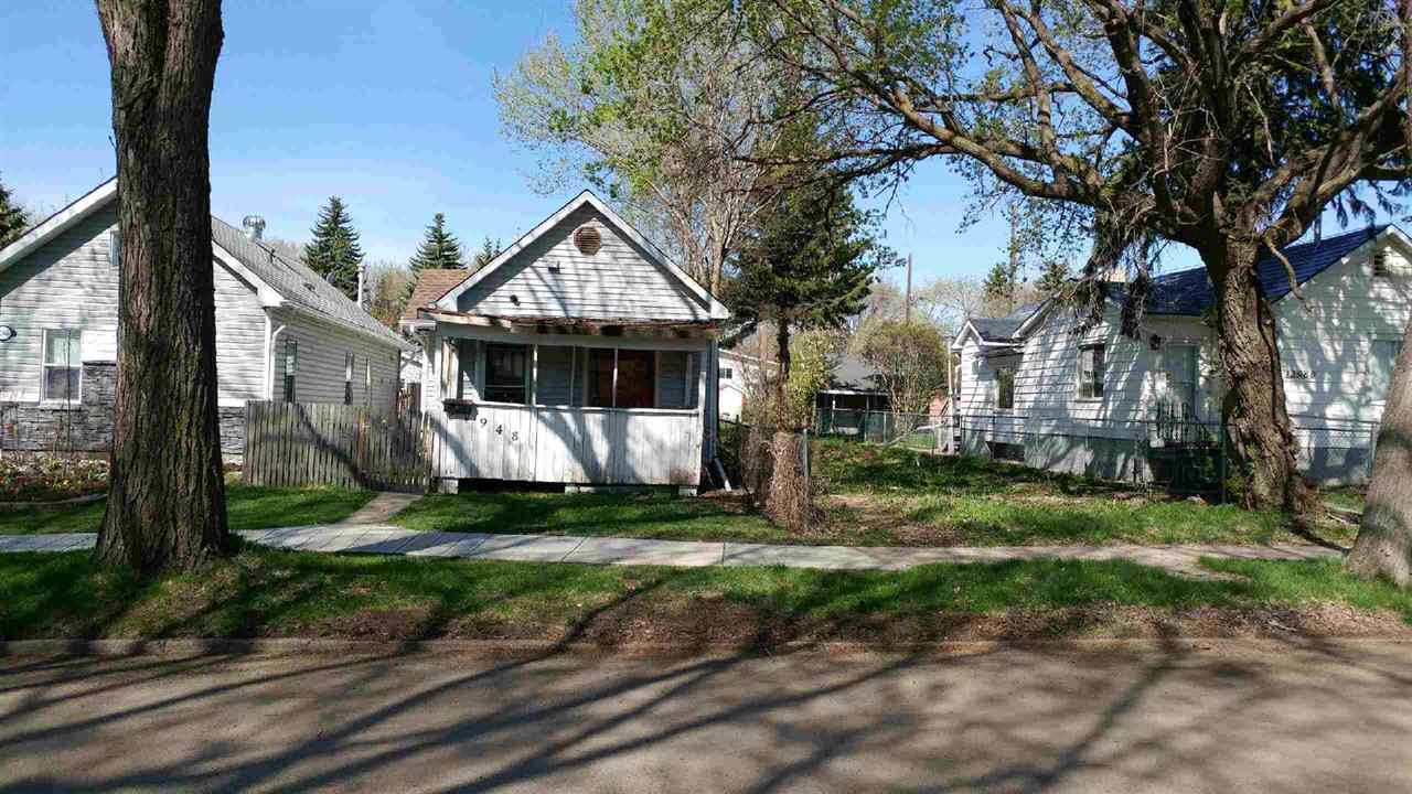 Main Photo: 12948 116 Street in Edmonton: Zone 01 House for sale : MLS® # E4068675
