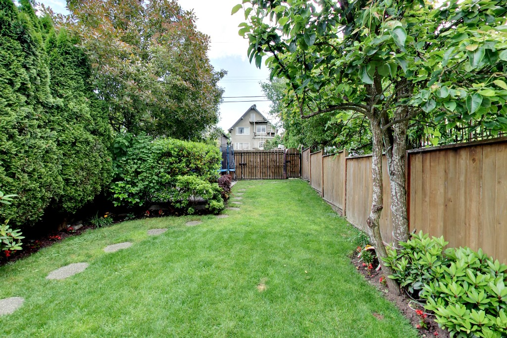 Photo 21: 846 E 23rd Avenue in Vancouver: Fraser VE House for sale (Vancouver East)